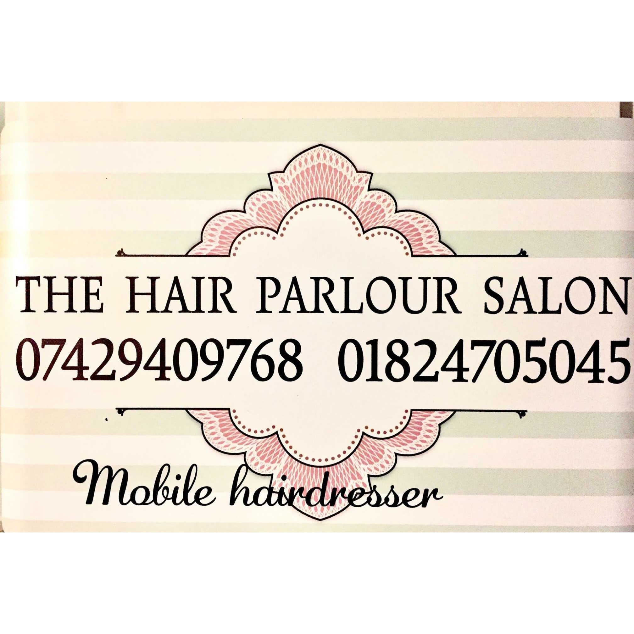 Louisa Edwards Mobile Hairdresser & the Hair Parlor Salon - Ruthin, Clwyd LL15 2AW - 01824 705045 | ShowMeLocal.com