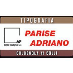 P.A.L. di Parise Adriana & Luciano Snc