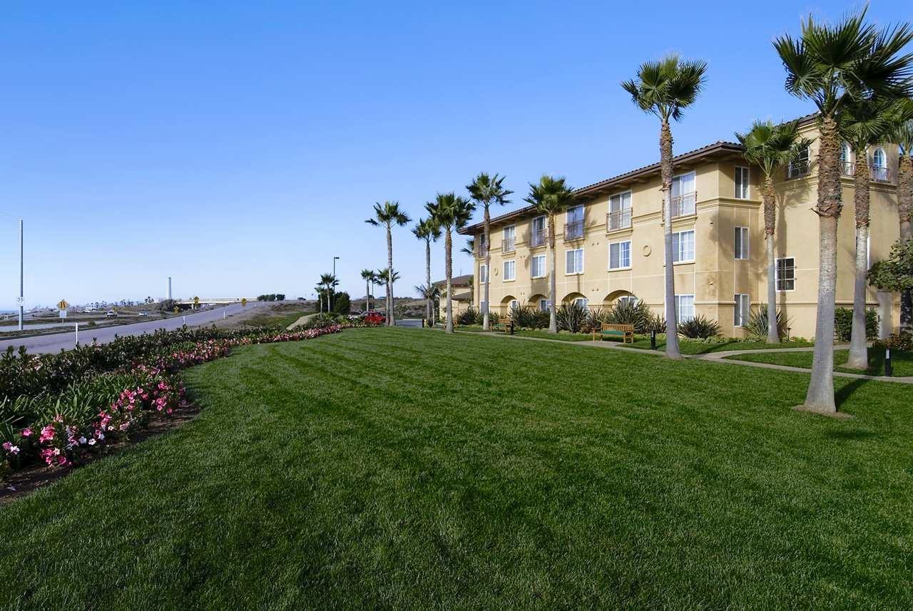 Hilton Garden Inn Carlsbad Beach In Carlsbad Ca 92011
