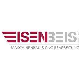 Bild zu Eisenbeis Maschinenbau CNC-Bearbeitung GmbH & Co. KG in Karlsruhe