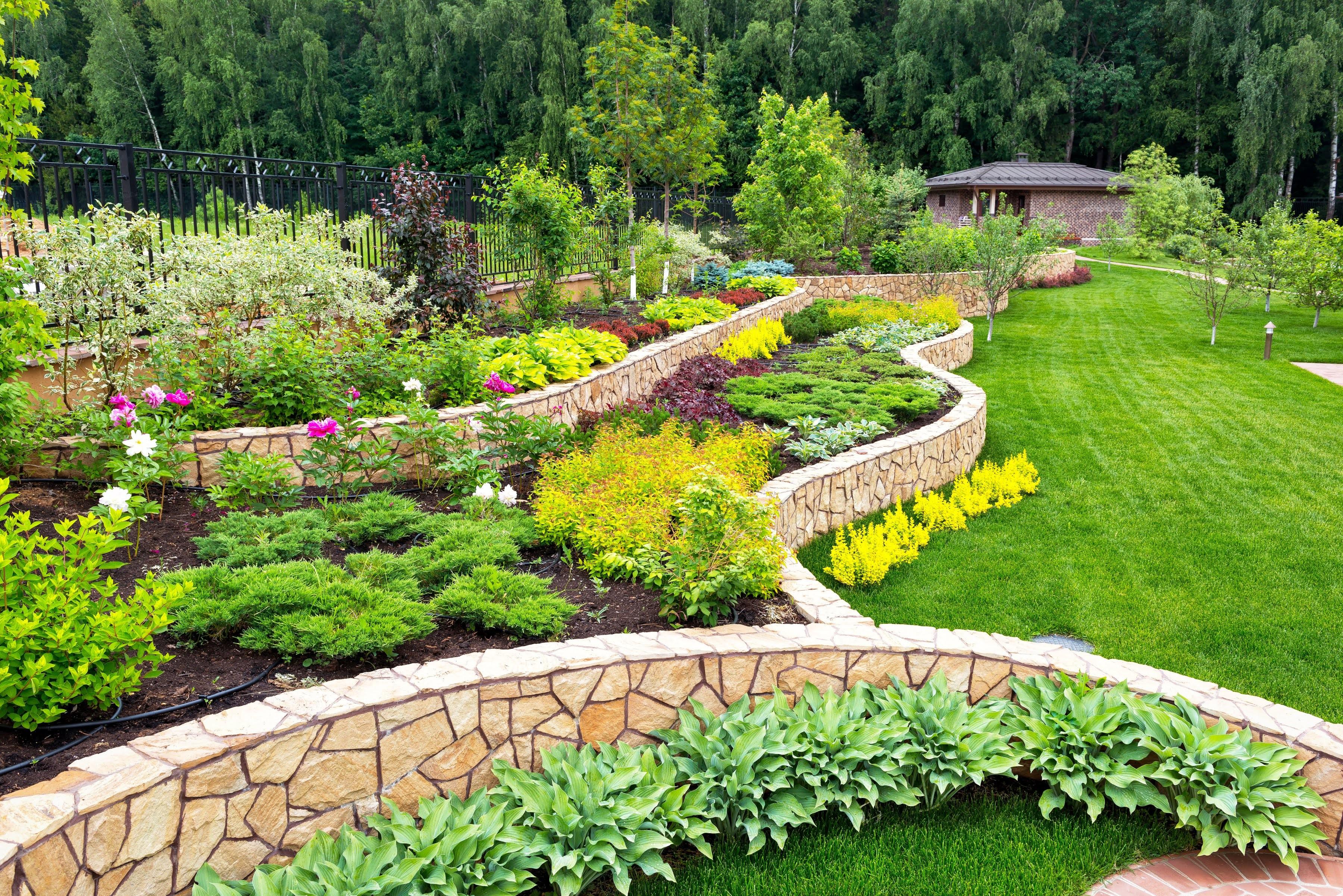 DCB Landscaping