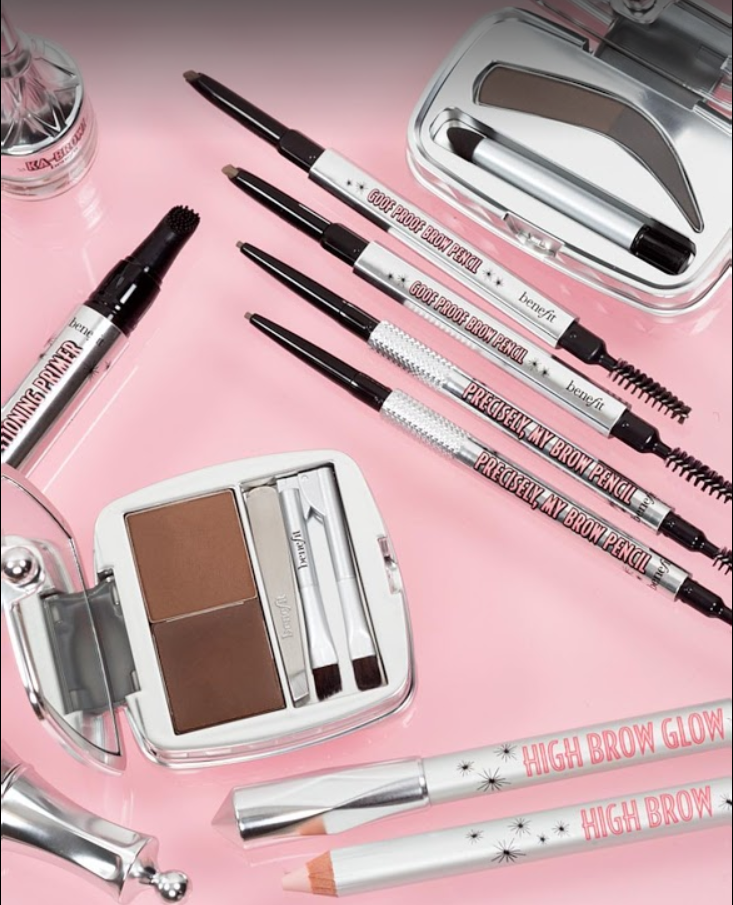 Benefit Cosmetics Brow Bar