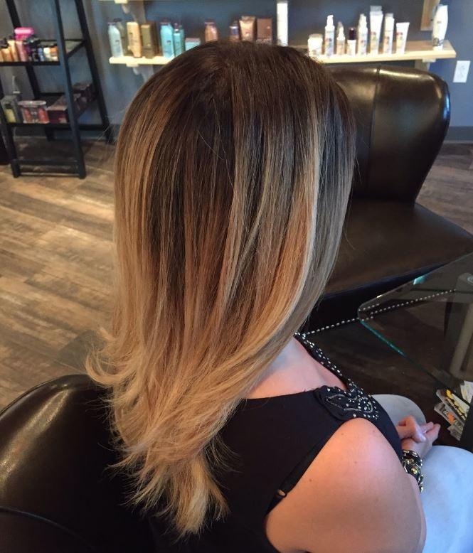 The hair color company salon and spa in farmington ct for Hair salon companies