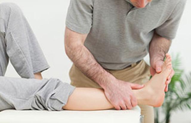 York City Centre Osteopaths