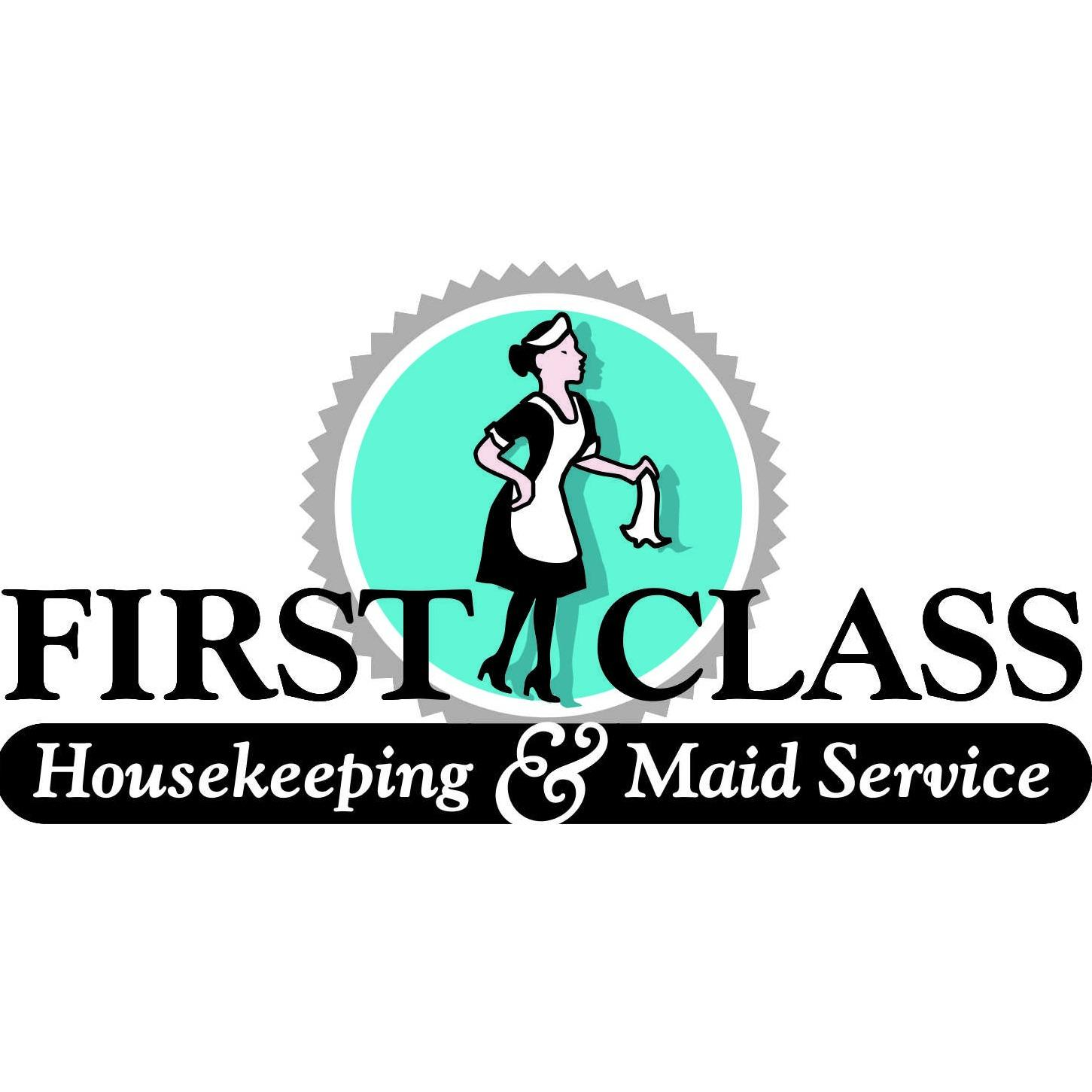 First Class Housekeeping & Maid Service