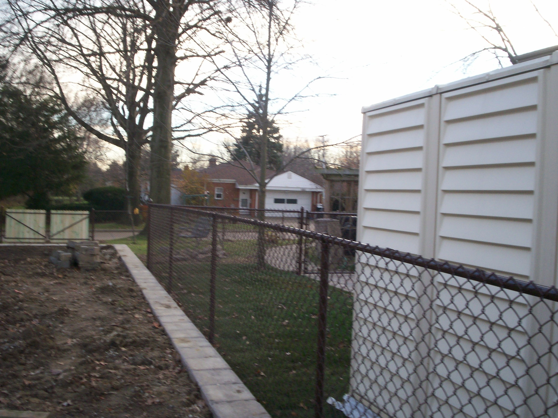 Northeast Ohio Fence Amp Deck Inc In Cleveland Oh 44137