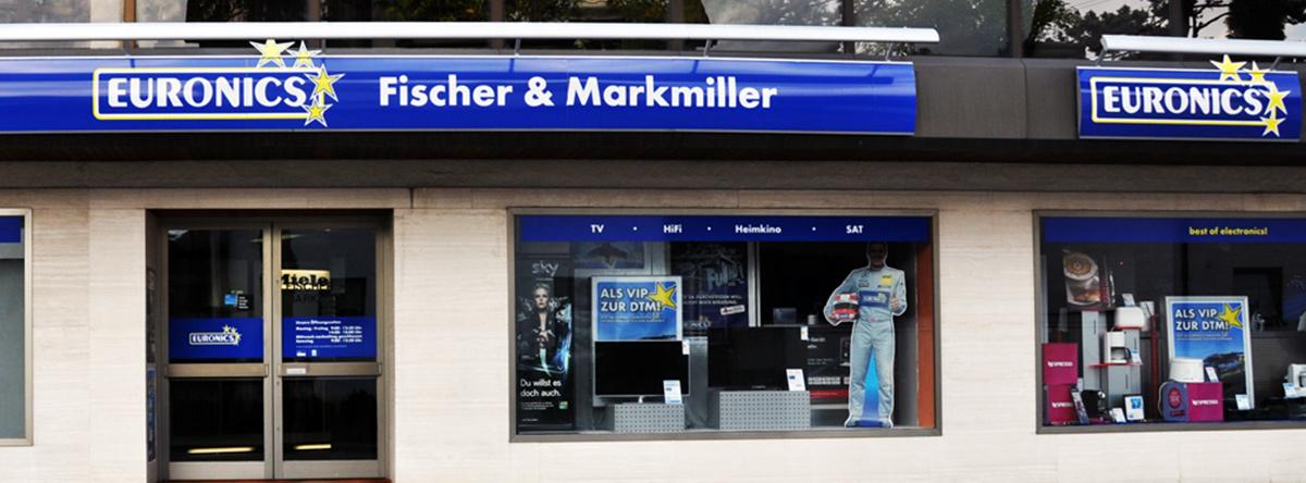 EURONICS Fischer & Markmiller