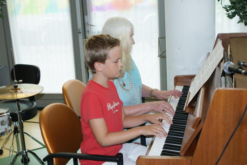 Annelies Muziekschool