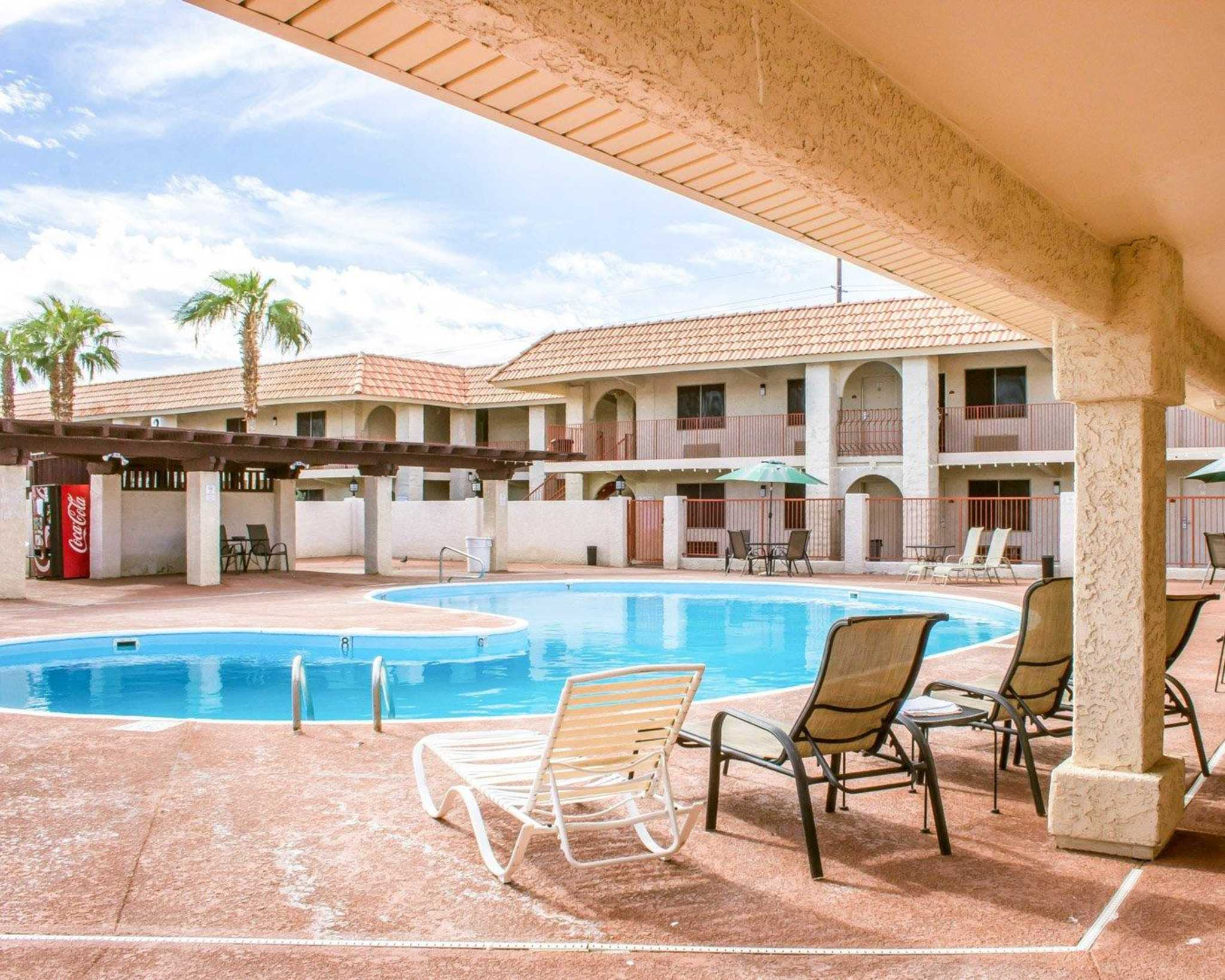 Sun City Az Hotels Motels