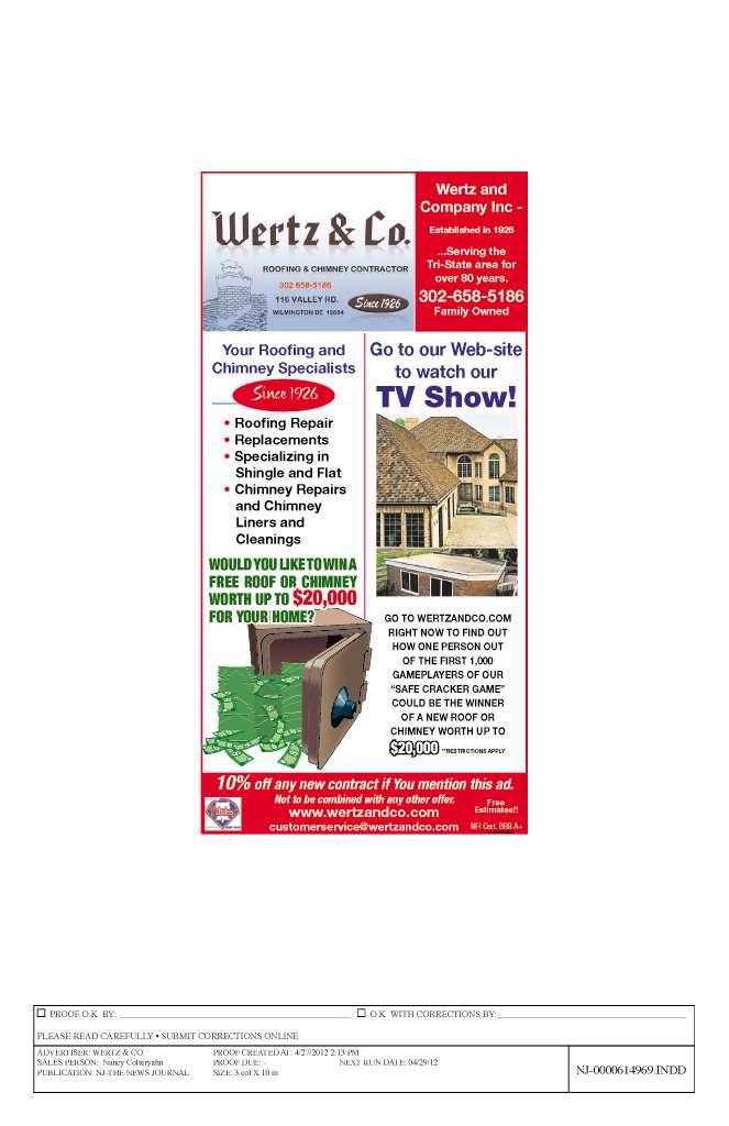Wertz & Co. Since 1926 image 0