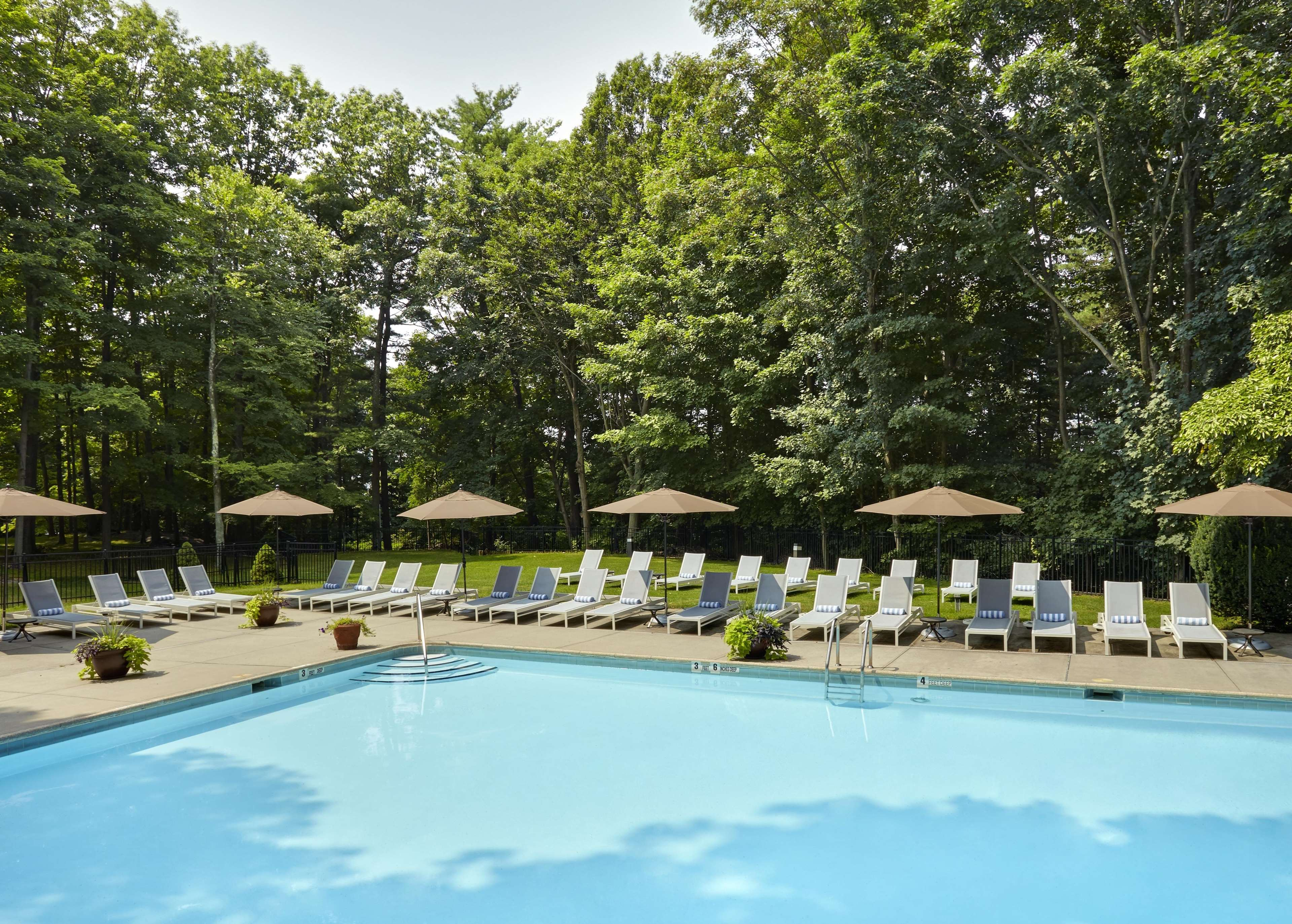Hilton Westchester Rye Brook New York