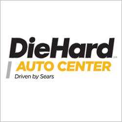 DieHard Auto Center Powered by Sears Auto