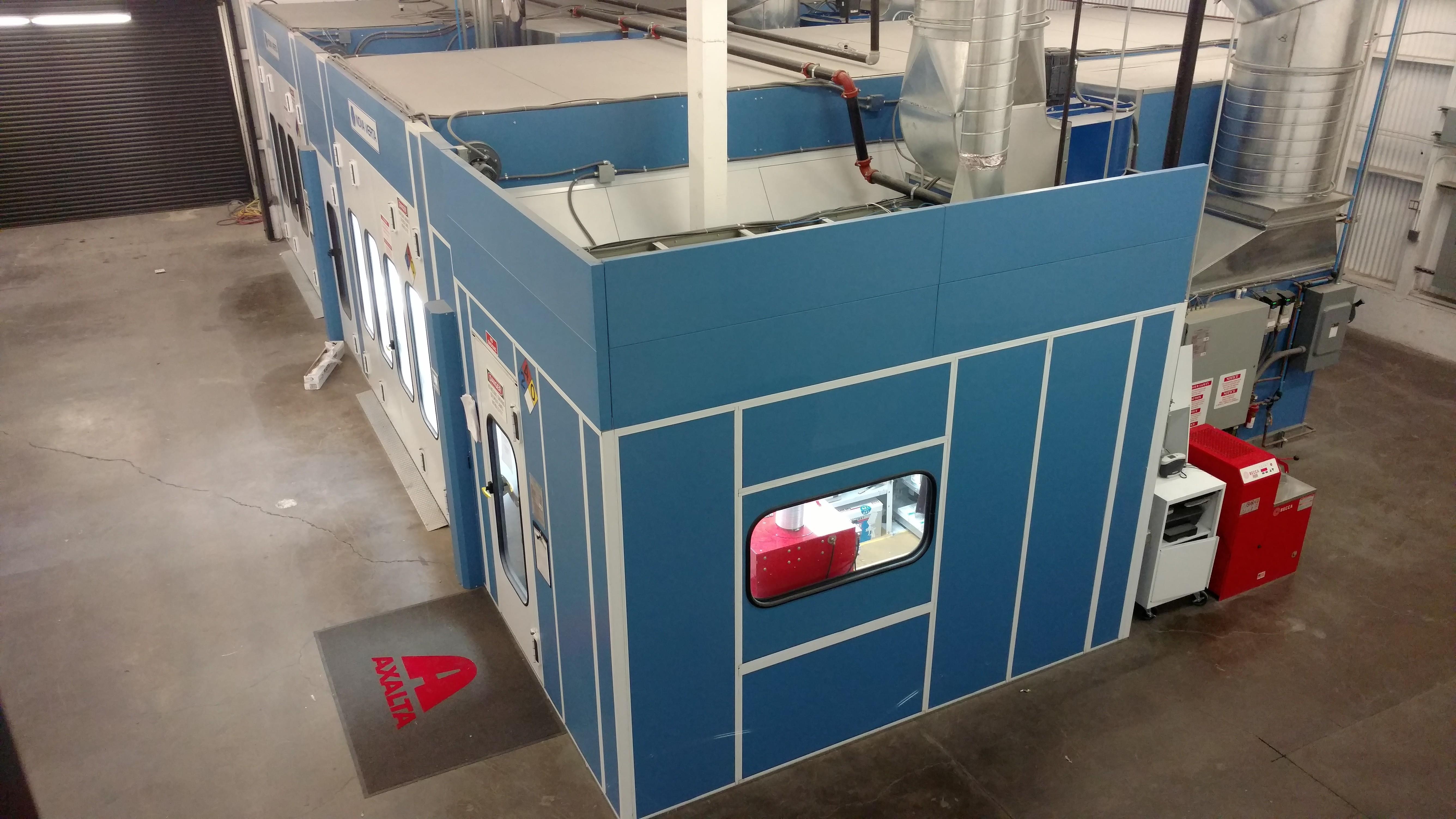 German Motors Collision Center In San Francisco Ca 94124