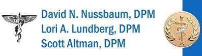 Drs. Nussbaum, Lundberg, Altman & Pickett