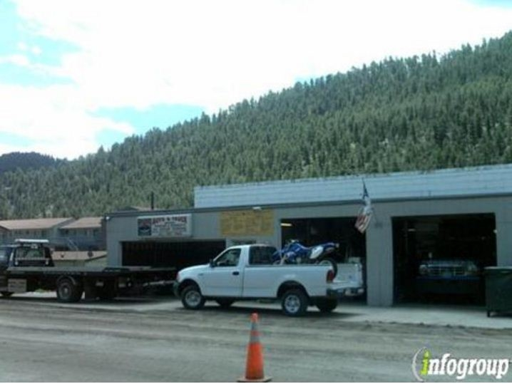 Silver City Automotive & Towing