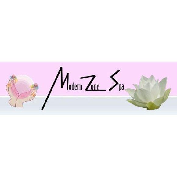 Modern Zone Spa