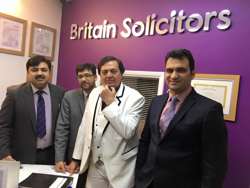 Briton Solicitors