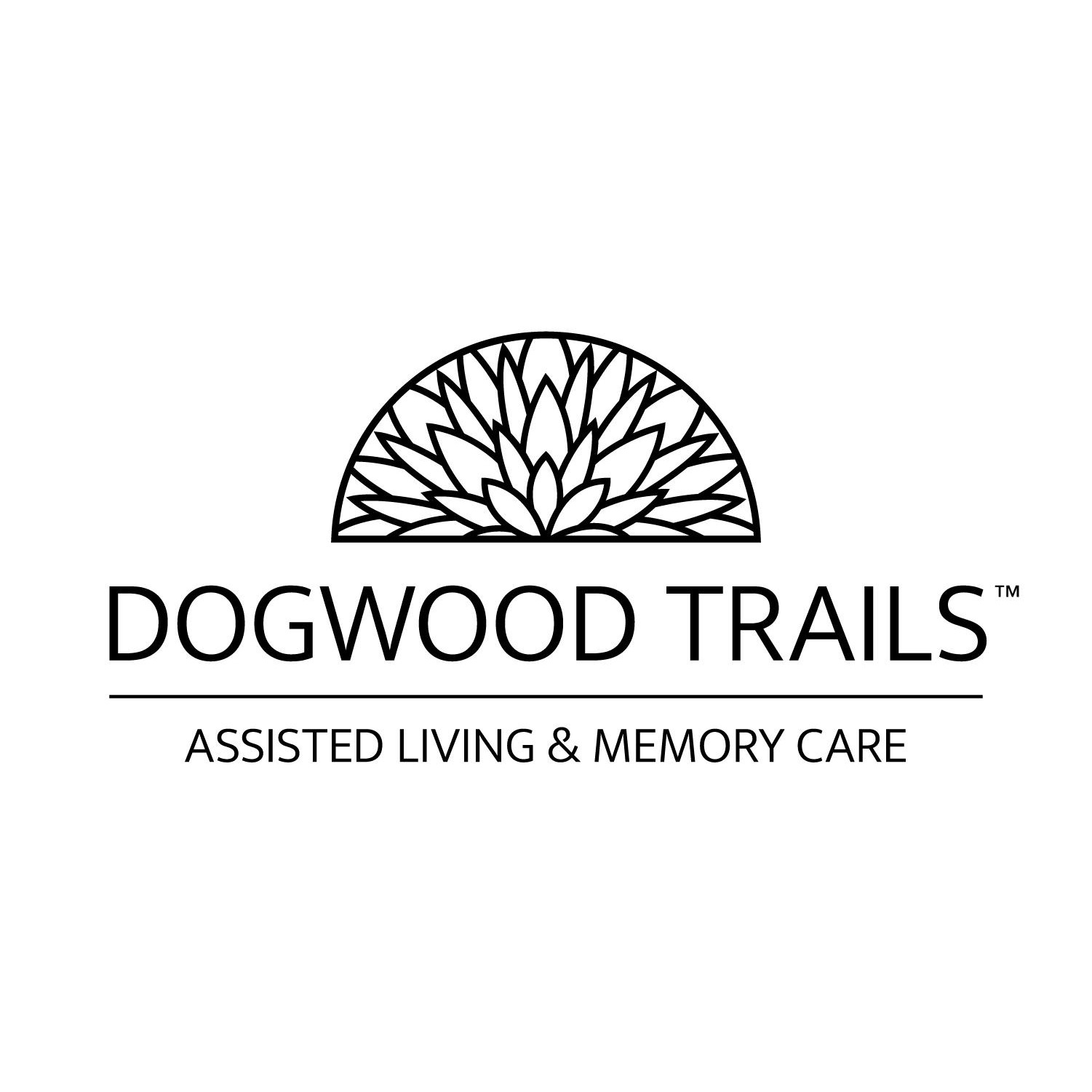 Dogwood Trails Assisted Living and Memory Care logo