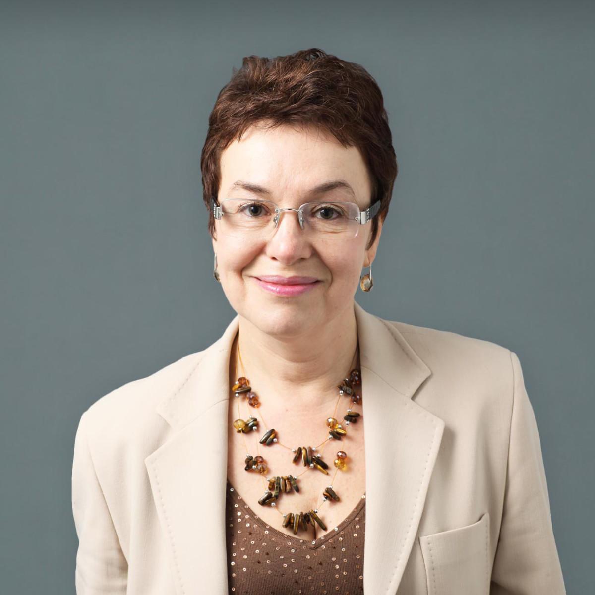 Marina Saksonova