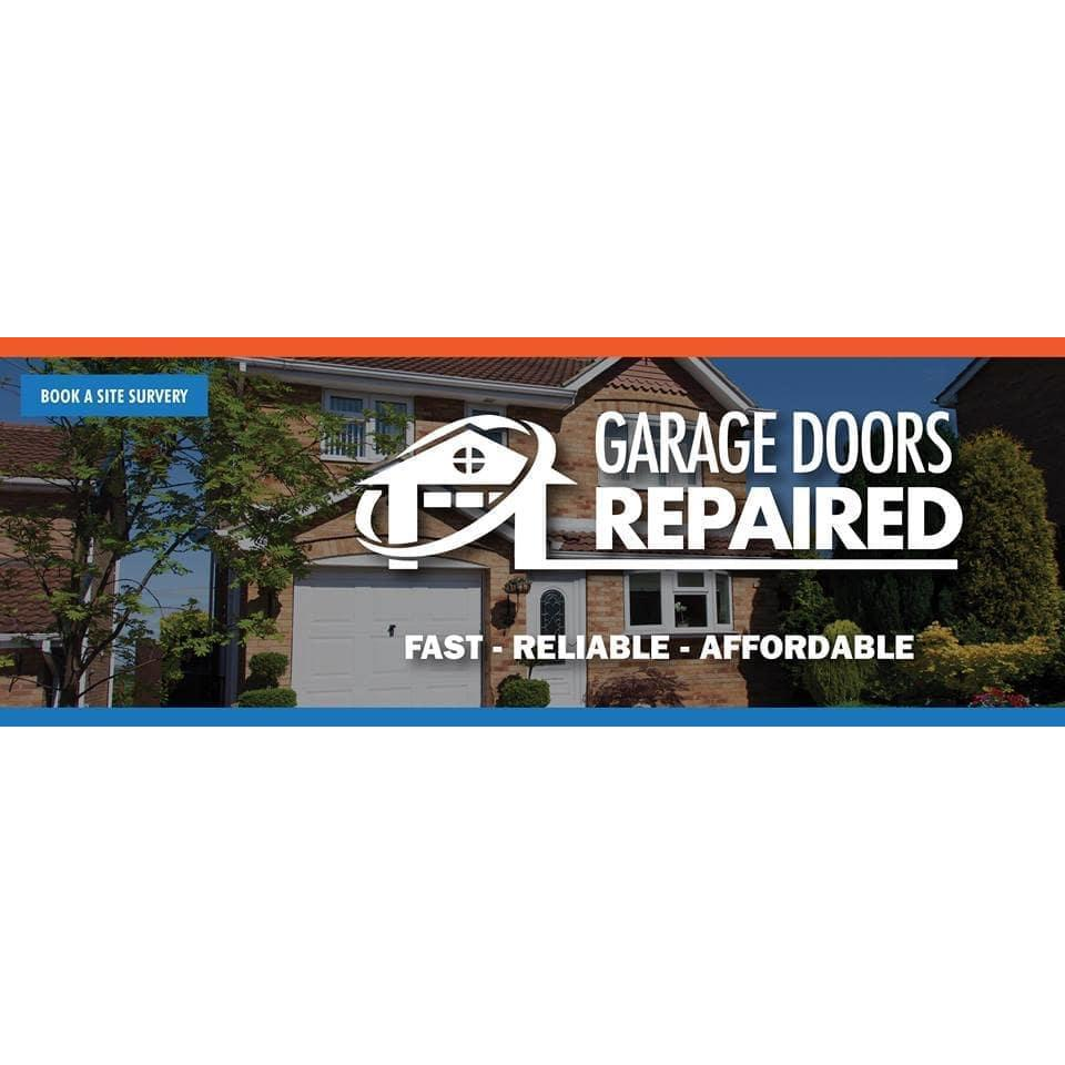 Garage Doors Repaired Ltd