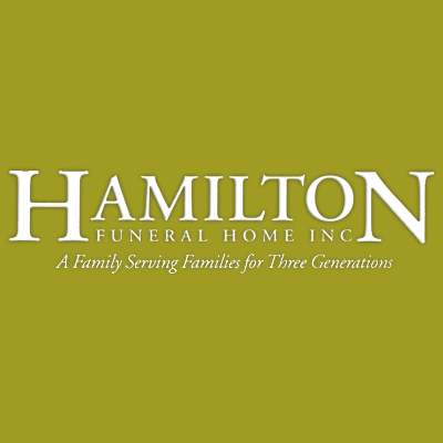 Hamilton Funeral Home - Peru, NY - Funeral Homes & Services