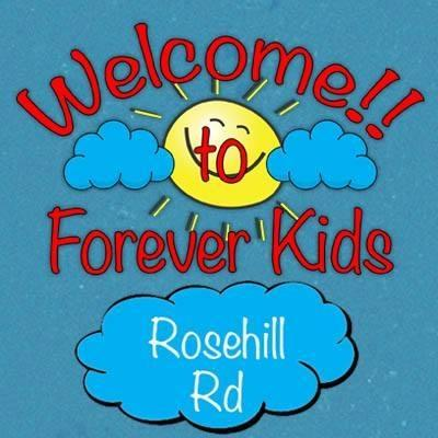 Forever Kids Academy - Fayetteville location