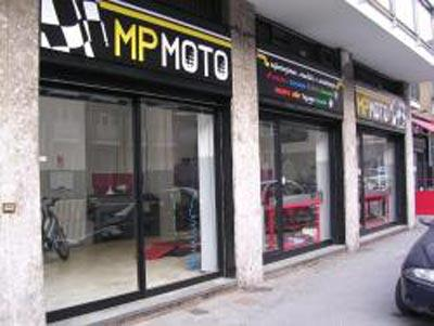 Mp Moto Servizio Revisioni ed Assistenza e Manutenzione Sospensioni Moto