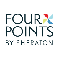 Four Points by Sheraton Boston Logan Airport Revere