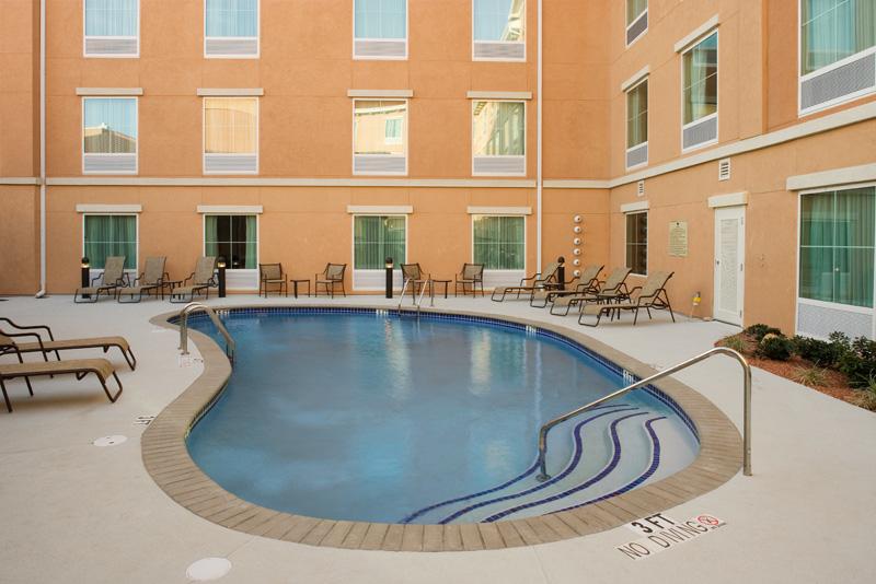 homewood suites by hilton el paso airport at 6656 gateway