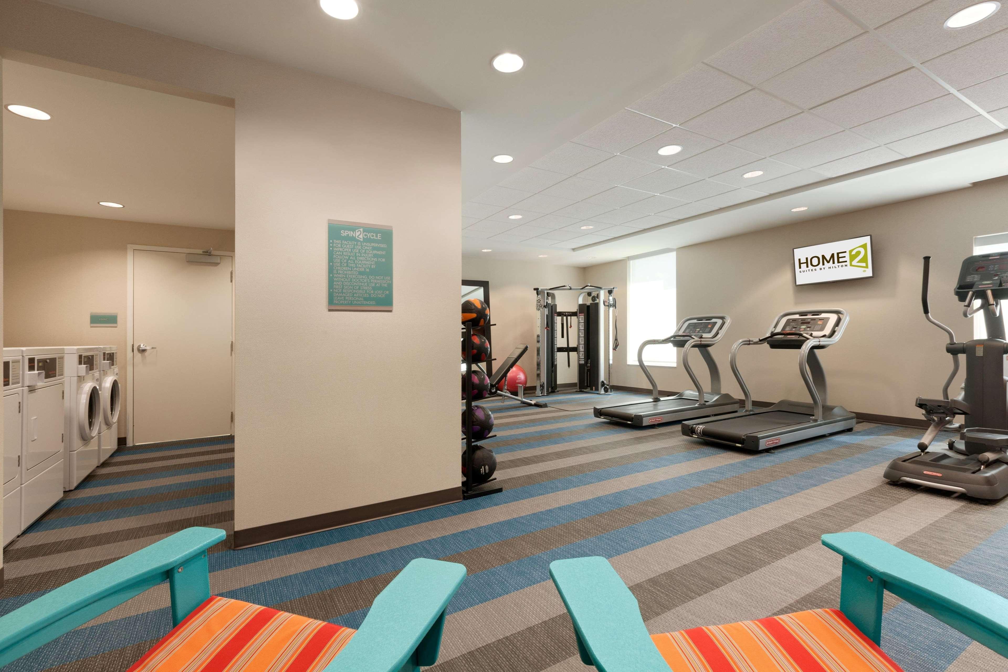 Home2 Suites By Hilton Seattle Airport  Tukwila Washington