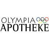 Logo der Olympia-Apotheke