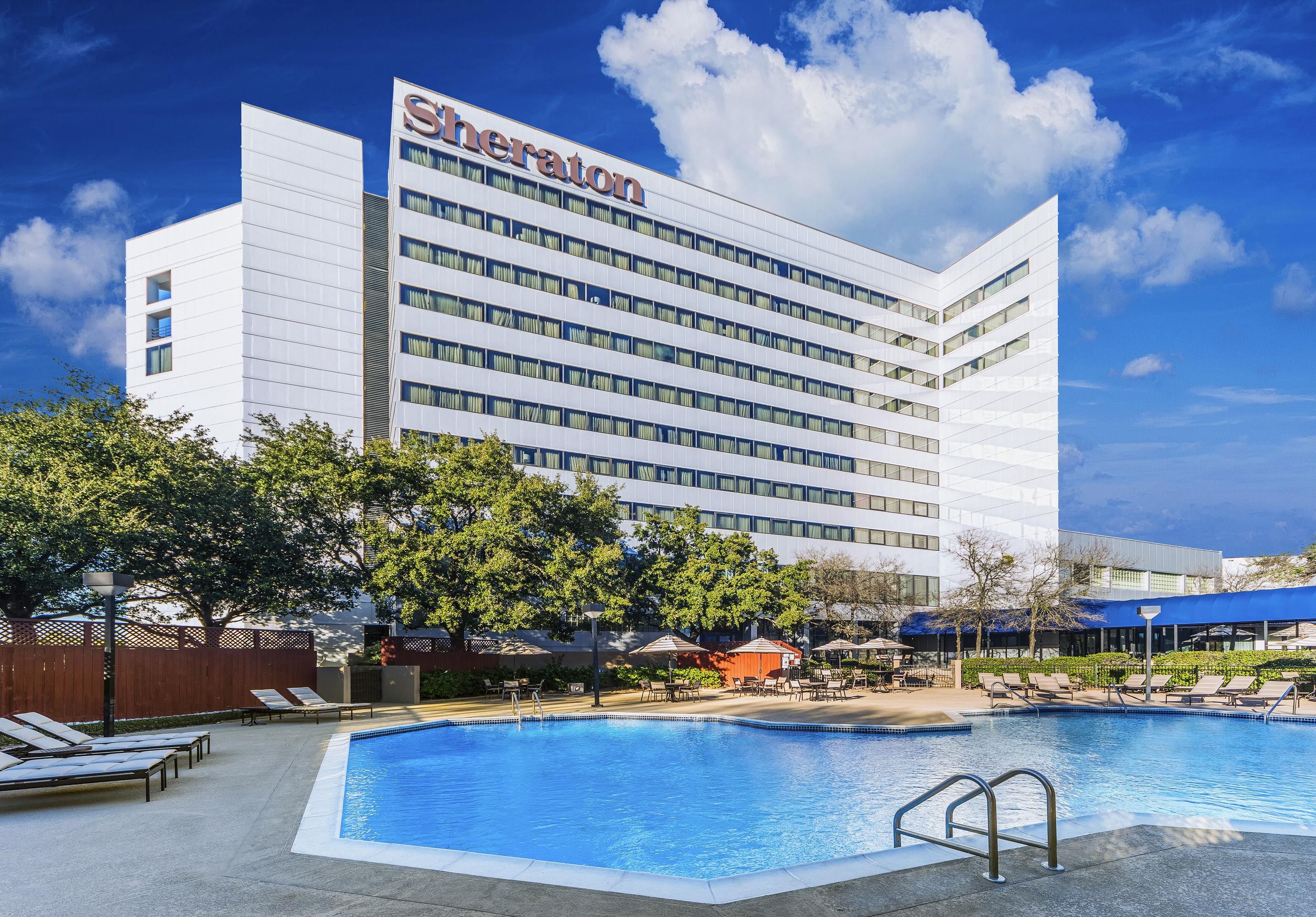 Hotels Near George Bush Intercontinental Airport Houston Tx