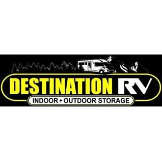 Destination RV Storage