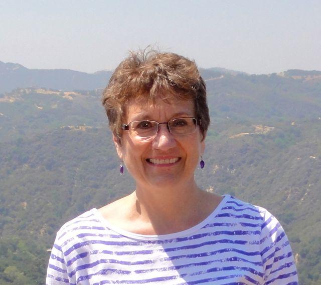 Lori Jeanne Peloquin, Ph.D.