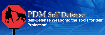 PDM Self Defense, LLC