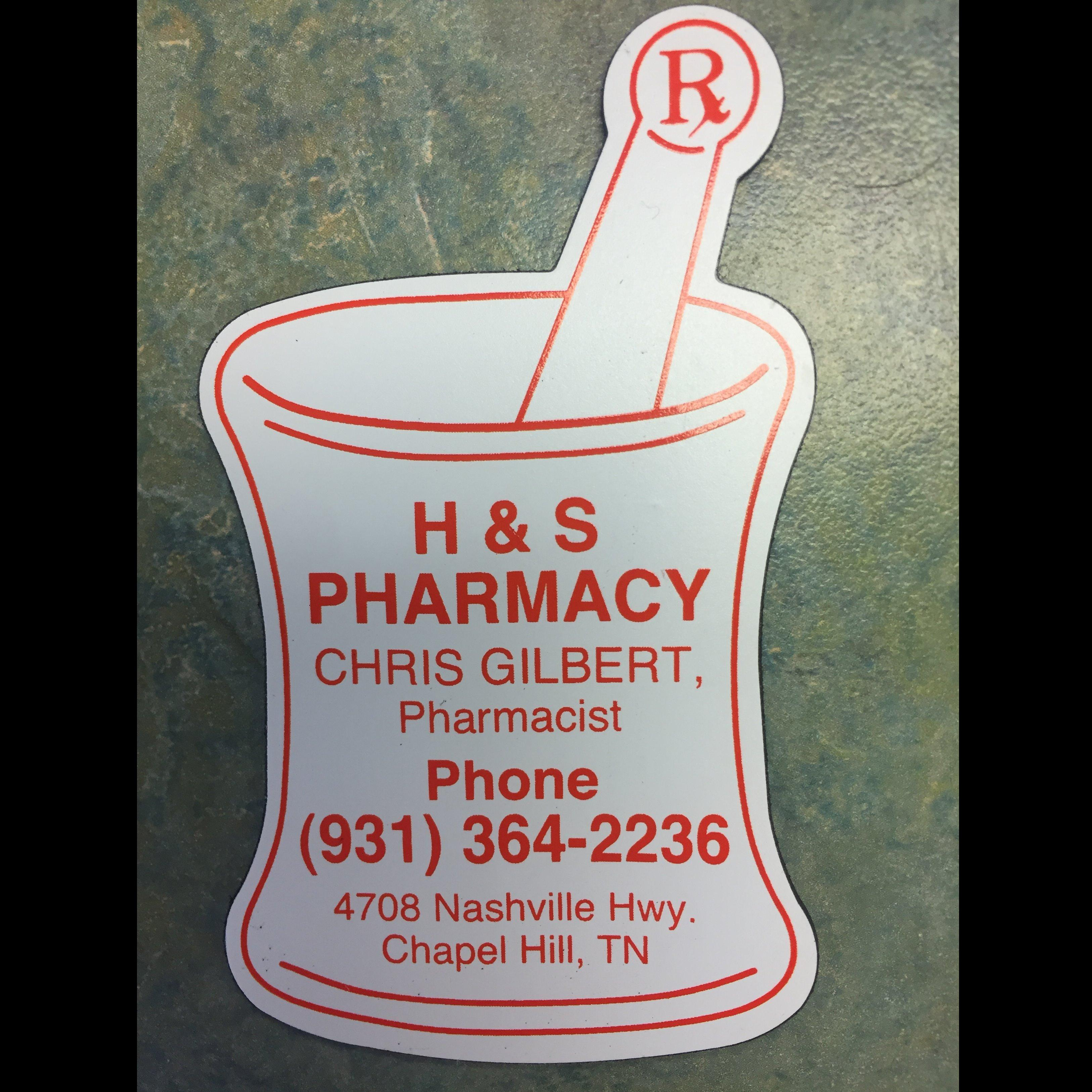 H & S Pharmacy of Chapel Hill