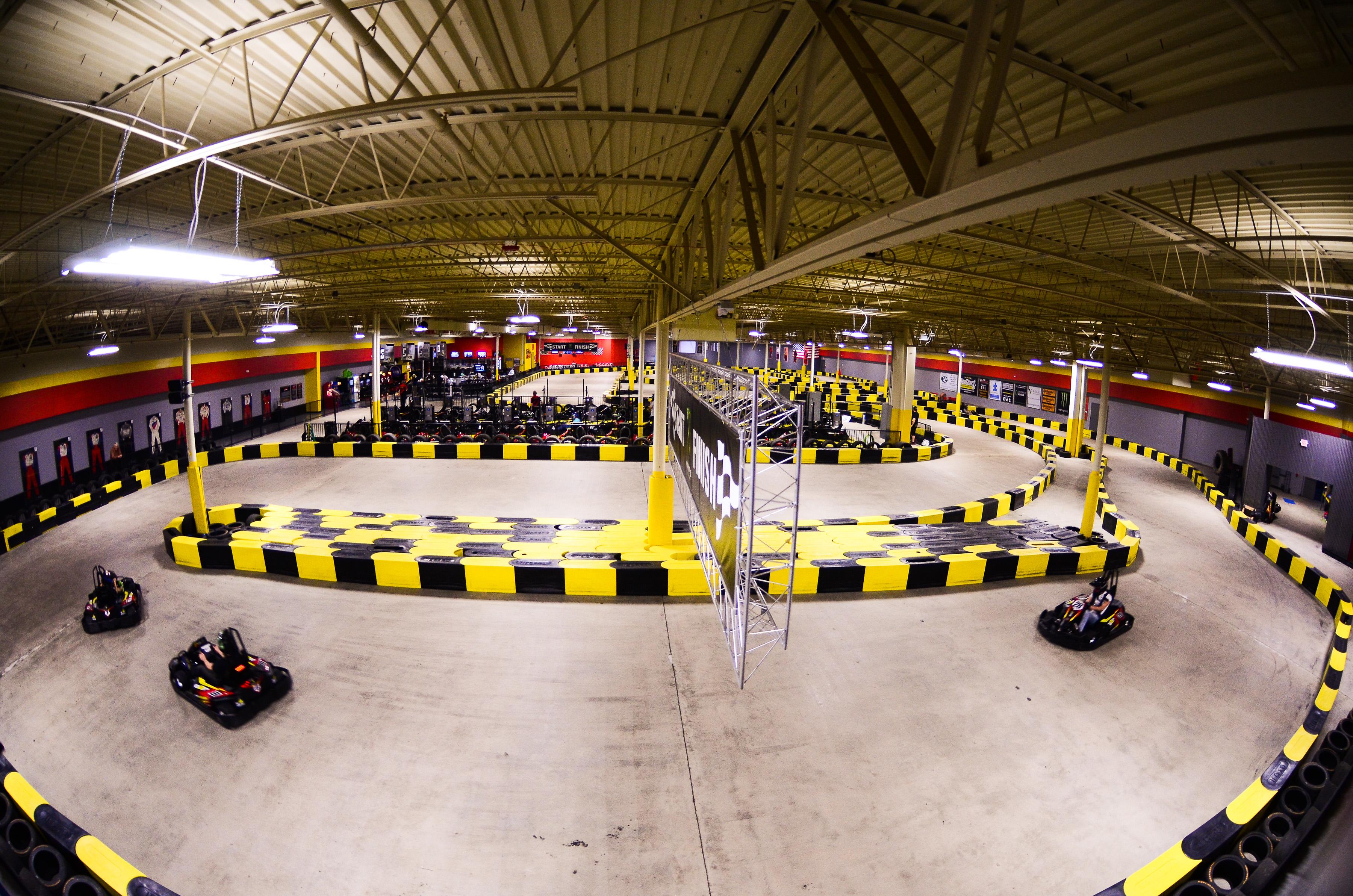 Pole Position Raceway St. Louis image 6