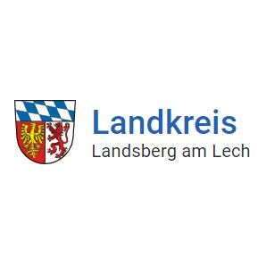 Bild zu Landratsamt Landsberg in Landsberg am Lech