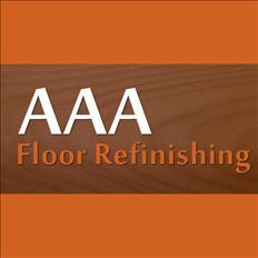 Aaa Floor Refinishing