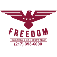 Freedom Roofing & Construction, Inc. - Champaign, IL 61820 - (217)393-6000 | ShowMeLocal.com