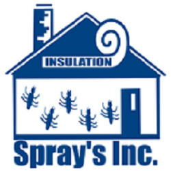 Spray's Termite, Pest Control, & Insulation