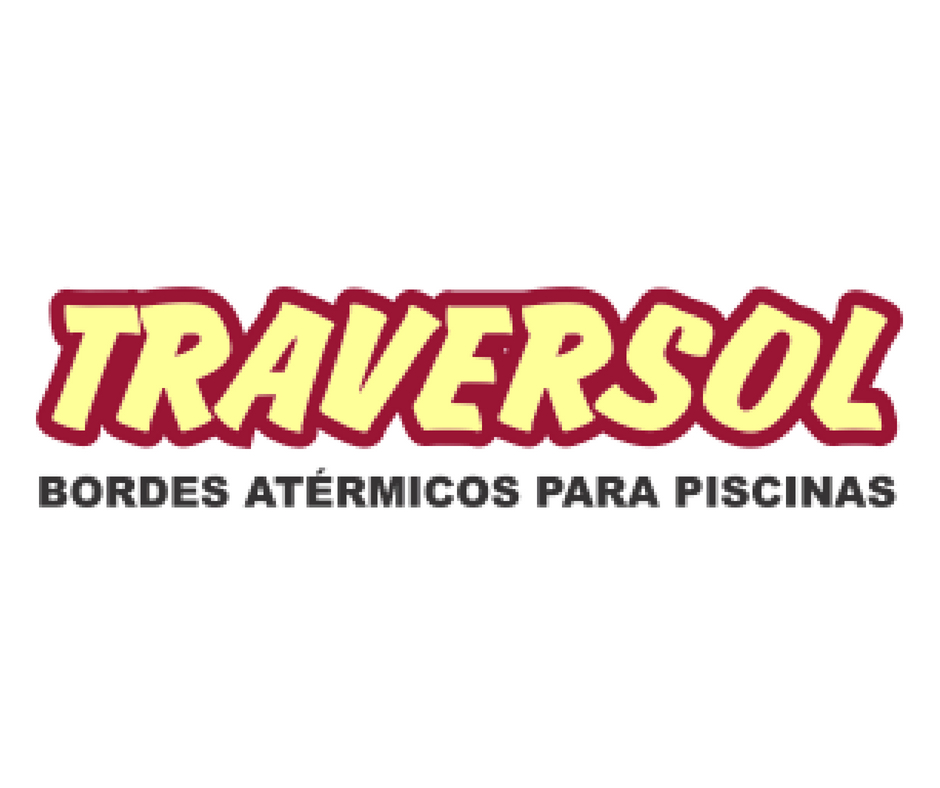 TRAVERSOL - BORDES ATERMICOS PARA PILETAS