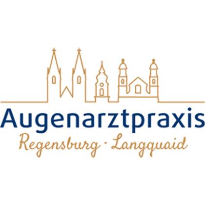 Bild zu Augenarzt Regensburg, Privatdozentin Dr. Oberacher-Velten in Regensburg