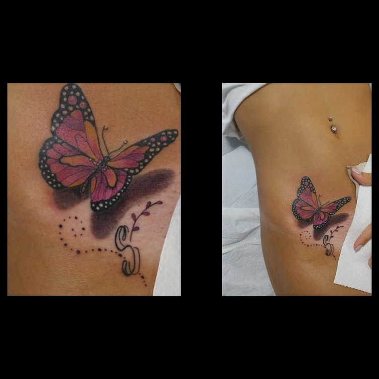 Circus Tattoo & Piercing