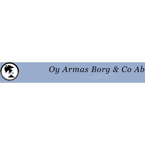 Hautaustoimisto Armas Borg & Co Oy