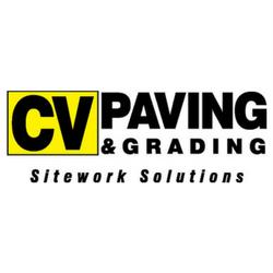 CV Paving