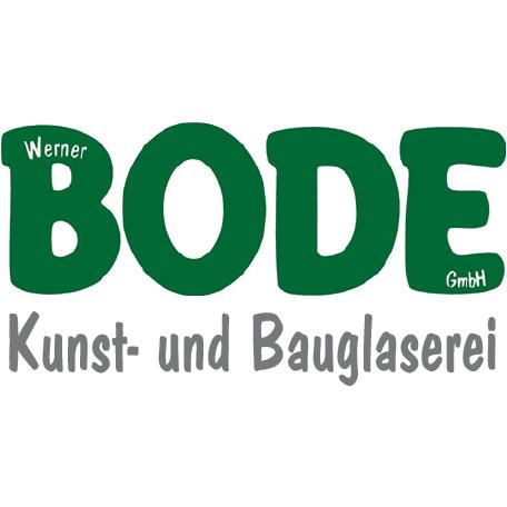 Bild zu Kunst- und Bauglaserei Werner Bode GmbH in Berlin