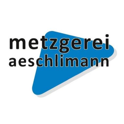 Metzgerei Aeschlimann AG Logo
