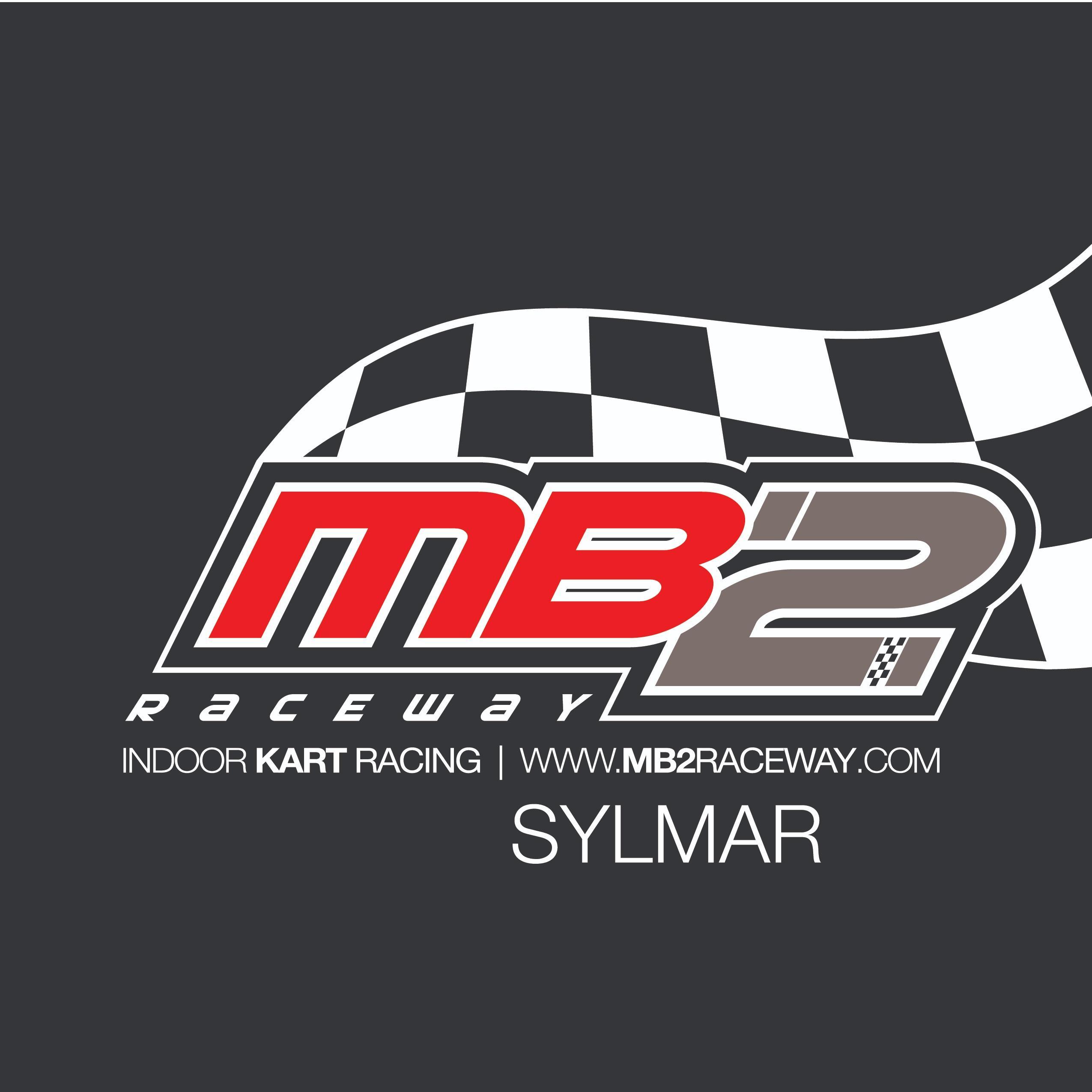 Mb2 Raceway - Sylmar