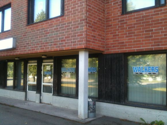 Säkylän kunta Walkers nuorisokahvila